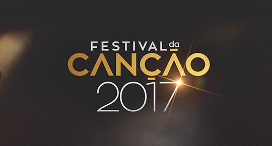 Festival da cancao 17