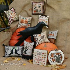 Autumn-Ornaments