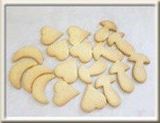 biscuits de lili