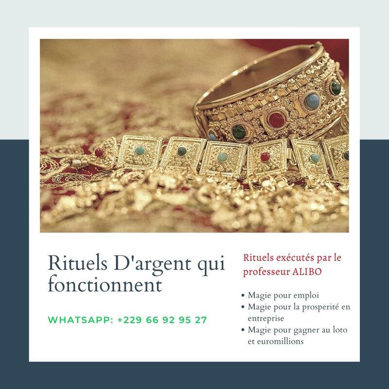 magie pour gagner à l'euromillions