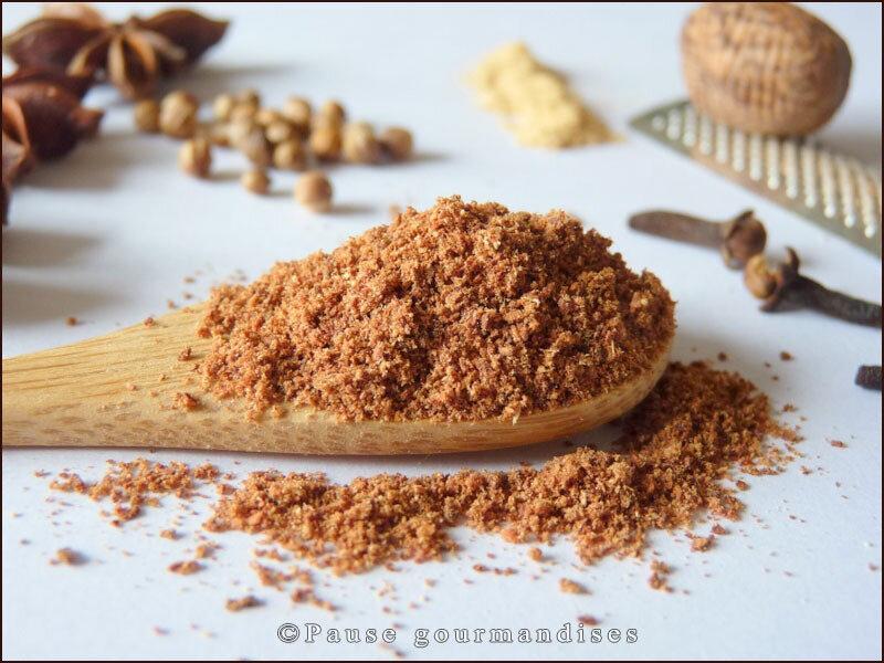 Epices pour pain d'épices (4)