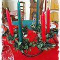 table de Noël 2011 047