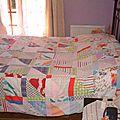 Un joli patchwork