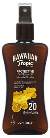 Hawaiian_Tropic-Protection_solaire-Spray_Huile_Solaire_Protectrice