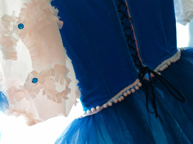 costume alice in wonderland creation chantal sabatier