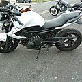 Mickael - Yamaha 600 XJ6
