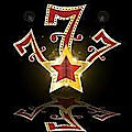 Le secret financière de la magie de 777