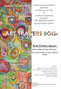 art travers bois 1