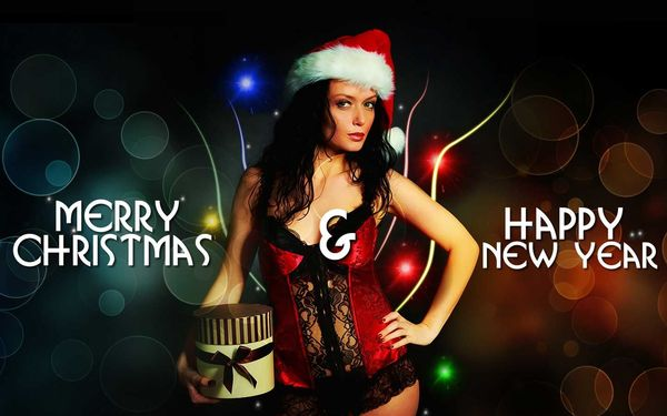 Happy_New_Year_merry_Christmas_hot_babes_Wallpaper