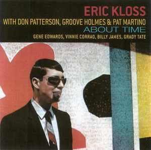 Eric_Kloss___1965_66___About_Time__Prestige_
