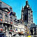 AVESNES SUR Helpe-L'Hôtel de Ville4