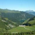 P1140830 Au loin barrage de Guérin