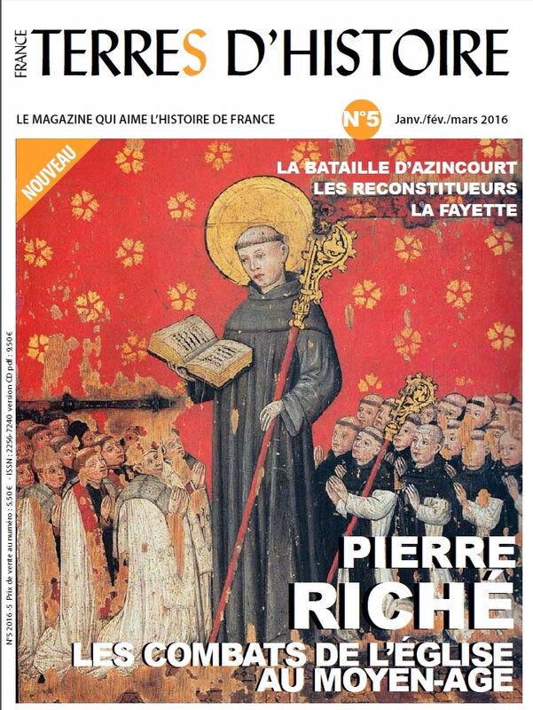 France Terre d'Histoire no 5