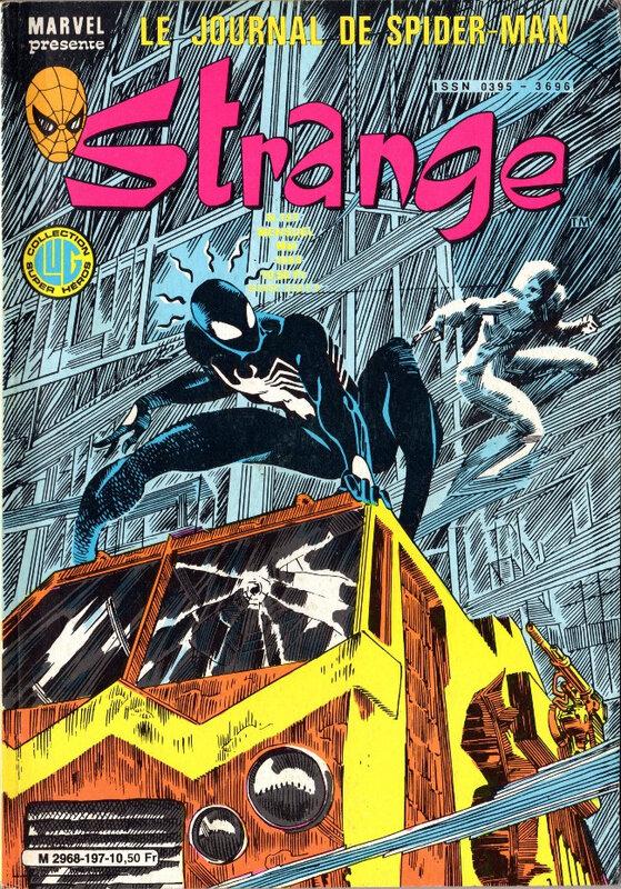 lug strange 197