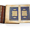 Smithsonian's sackler gallery presents first major u.s. exhibition of qur'ans