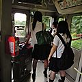 Kiha 100-4 School Girls