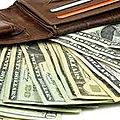 Porte feuille magique ou bedoul mystique magnetique multiplicateur de l'argent