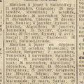 Lundi 27 septembre 1941