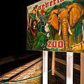 Neverland: partie 9: le zoo
