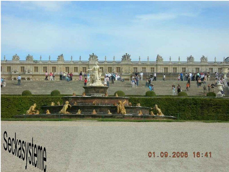 2006-09-01 - Visite de Versailles 147