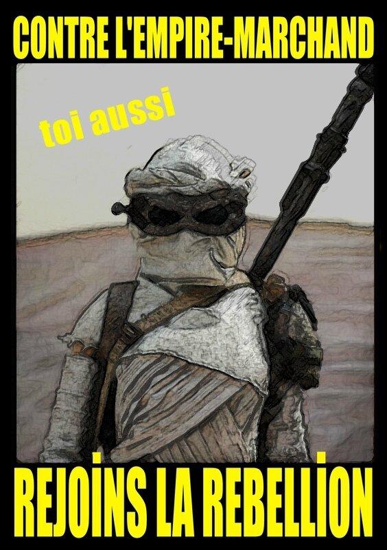 Contre l'Empire-marchand star wars 01 Rey copier