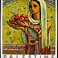 La parole écologiste des poètes de palestine, par mohammed futuwwa