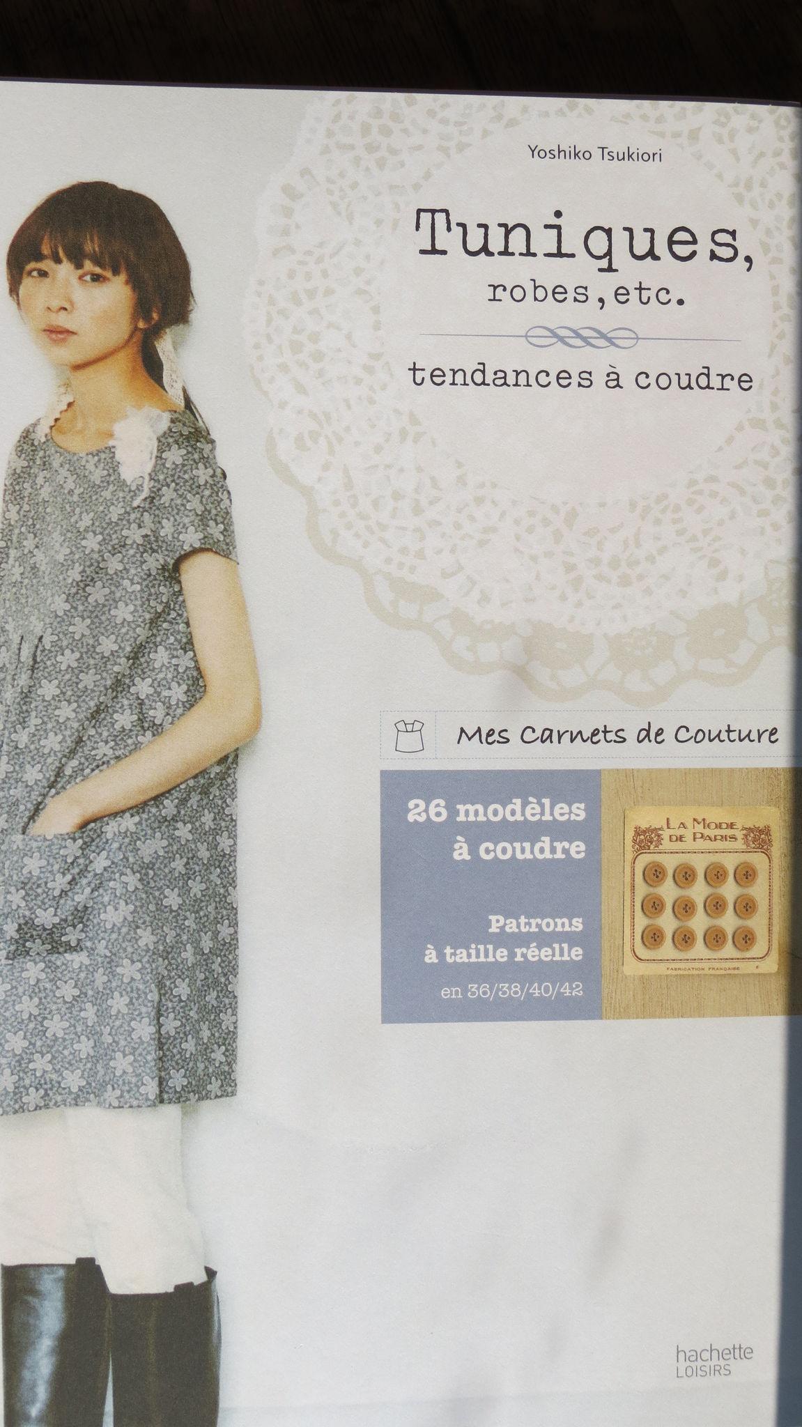 Couture japonaise II