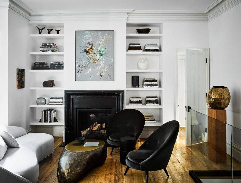 Bay Area home of designer Nicole Hollis photos by Douglas Friedman (4)