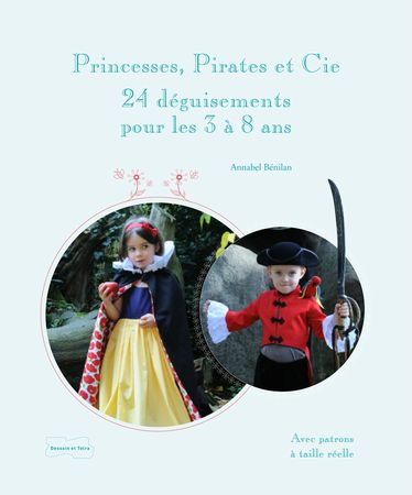 Princesses-Pirates