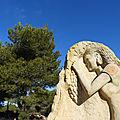 Montagnac : parcours d'art et de nature