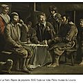 Louvre-lens : le nain