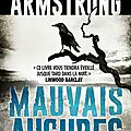 Cainsville, tome 1, mauvais augures