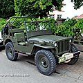 Hotchkiss type M201 jeep de liaison (Retrorencard aout 2012) 01
