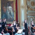 Concert Grand Salon des Invalides - Juin 2010