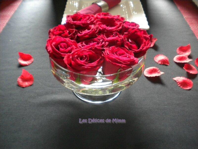 Comment rendre vie à un bouquet de roses fanées 8