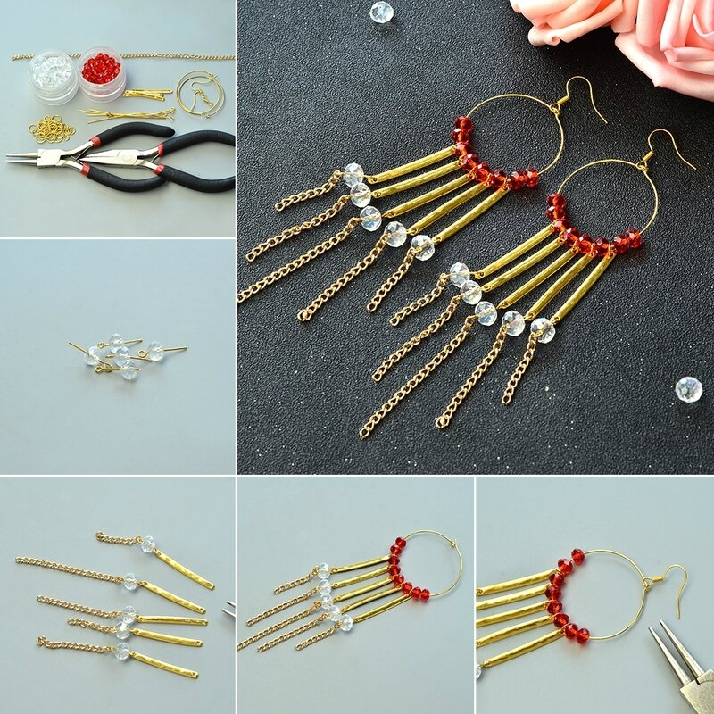 1080-How-to-Make-a-Pair-of-Glass-Beads-Tassel-Earrings