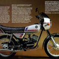 Les cs50 et cs25 de 1980-83