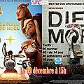 Fêtons la famille au cinéma le 09 décembre au fellini