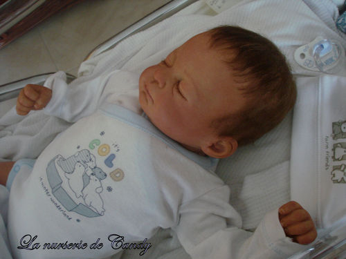 bebe reborn julien 9