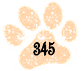 345 patte