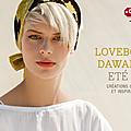 Dawanda lovebook - trends été / summer trends/ tendências verao 2014
