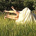 Des aimants dans les blés 2 Marc