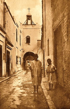 Eglise_ND_des_Anges_MEDINA__1914__Le_Marigny