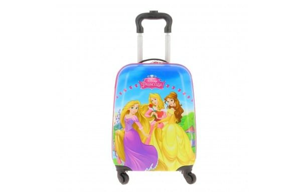 valise-rigide-4-roulettes-princesse-disney-rose