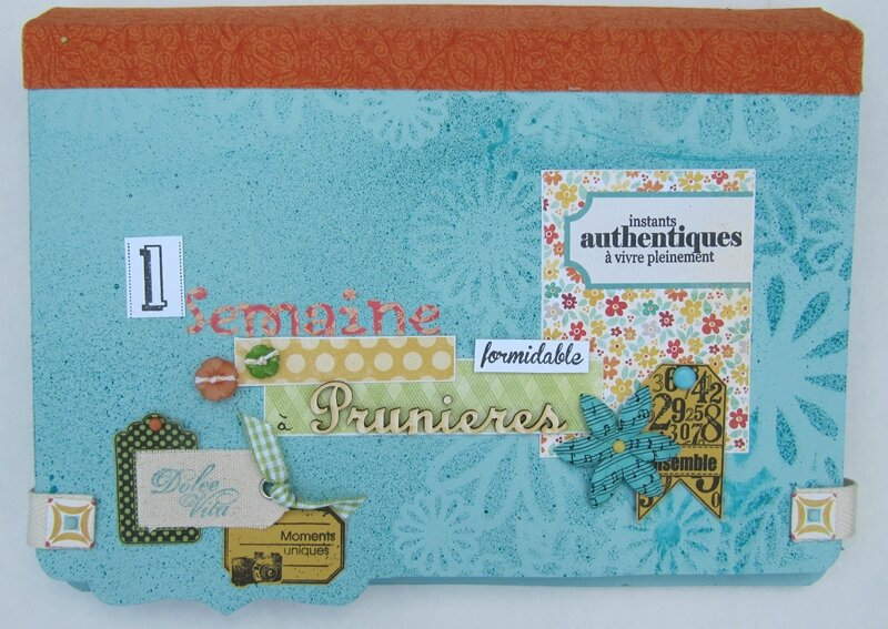album Prunières