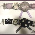 decembre commande 3 bracelet