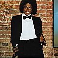 Michael jackson: album off the wall, le 10 août 1979