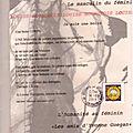 #176 - louise bourgeois 1911-2010 plasticienne par hélène lebéhot