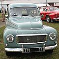 Volvo p210 duett (1960-1969)
