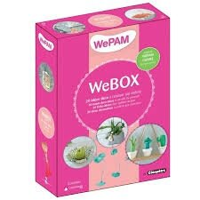 WEBOX DECO